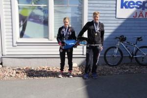 Manta ja Jussi, Suomen mestarit!